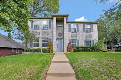 4923 Saddleback Road, Arlington, TX 76017 - MLS#: 13937791