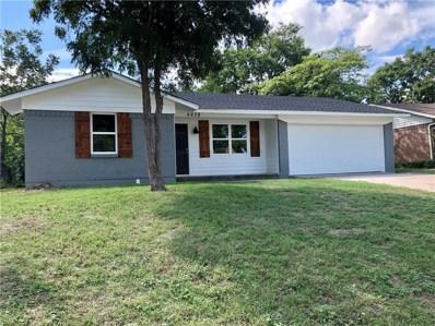 4638 Bonanza Lane, Dallas, TX 75211 - MLS#: 13937798