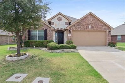 2500 Castle Creek Drive, Little Elm, TX 75068 - MLS#: 13937800