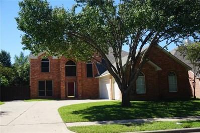 1405 Lighthouse Lane, Allen, TX 75013 - MLS#: 13937802