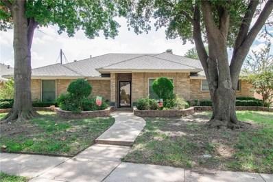 3908 Country Club Drive W, Irving, TX 75038 - MLS#: 13937866