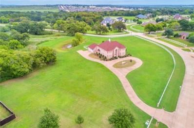 120 Ranchway Drive, Burleson, TX 76028 - MLS#: 13937911