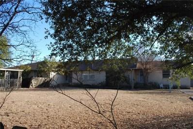 1306 Carr Street, Hillsboro, TX 76645 - MLS#: 13937969