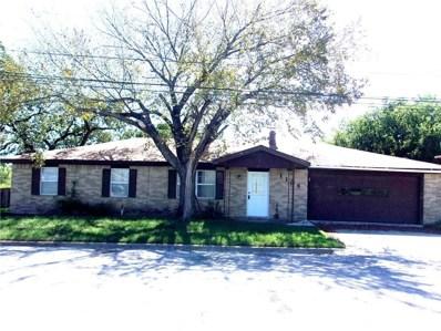 1106 Roach Street, Bowie, TX 76230 - MLS#: 13937979