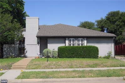 1240 Richland Oaks Drive, Richardson, TX 75081 - #: 13937995