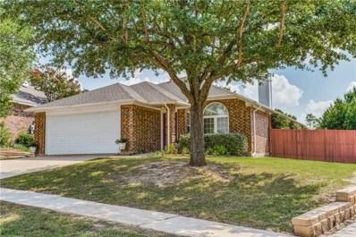 1101 Brewer Drive, Cedar Hill, TX 75104 - MLS#: 13937998