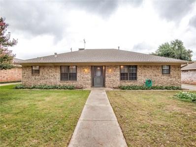 1617 Drexel Drive, Irving, TX 75061 - MLS#: 13938046