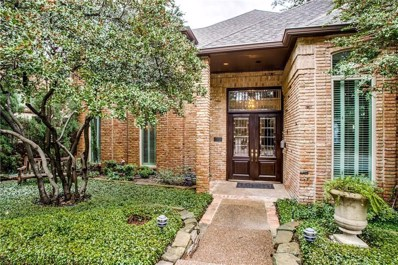 7 Parliament Place, Dallas, TX 75225 - MLS#: 13938051