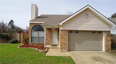 501 Rustic Court, Irving, TX 75060 - MLS#: 13938055