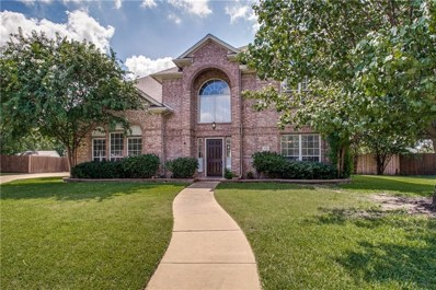 116 E Clubview Circle E, Murphy, TX 75094 - MLS#: 13938089