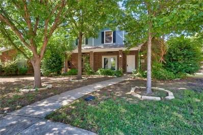 1808 Waterwood Drive, Prosper, TX 75078 - #: 13938095