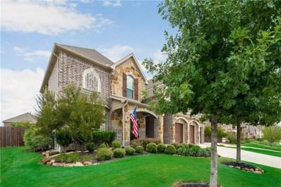2101 Nocona Drive, Prosper, TX 75078 - MLS#: 13938098