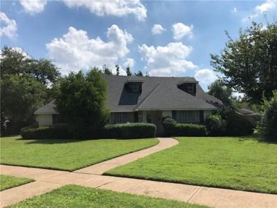 3264 Brincrest Drive, Farmers Branch, TX 75234 - MLS#: 13938138