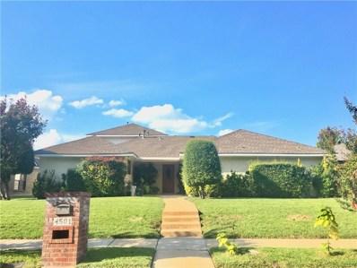 4501 Atlanta Drive, Plano, TX 75093 - MLS#: 13938140