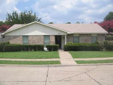 3121 Catalpa Street, Garland, TX 75044 - MLS#: 13938145