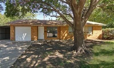 6404 Claude Court, Fort Worth, TX 76135 - MLS#: 13938155
