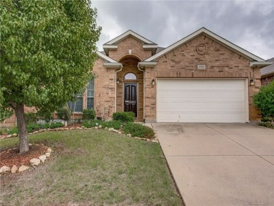 2320 Spruce Springs Way, Fort Worth, TX 76177 - MLS#: 13938195