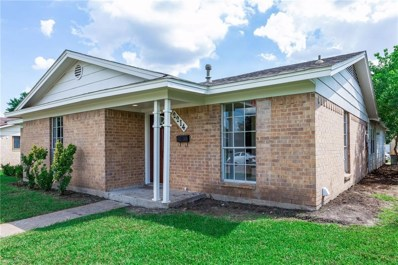 2214 Richbrook Drive, Garland, TX 75044 - MLS#: 13938212