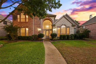 479 Hazelwood Cove, Coppell, TX 75019 - MLS#: 13938216