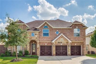 2627 Excalibur Drive, Grand Prairie, TX 75052 - MLS#: 13938217