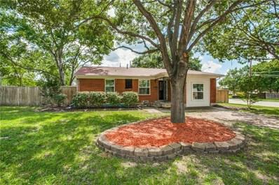 445 Hanbee Street, Richardson, TX 75080 - MLS#: 13938230