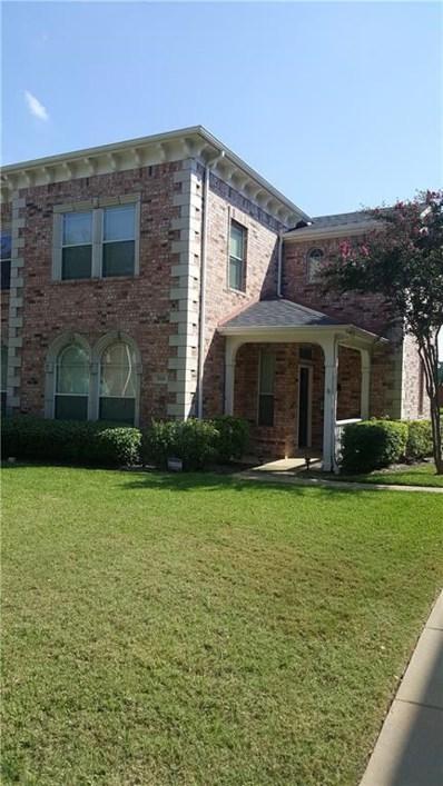 316 Legends Drive, Lewisville, TX 75057 - MLS#: 13938249