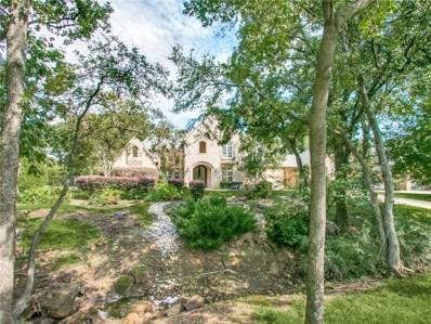 5300 Clear Creek Drive, Flower Mound, TX 75022 - MLS#: 13938257