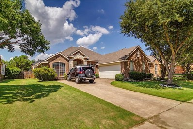 7817 Saint Fillans Lane, Rowlett, TX 75089 - MLS#: 13938258