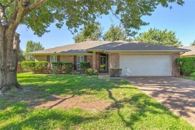 1216 Stonelake Drive, Cleburne, TX 76033 - MLS#: 13938295