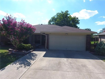 6701 Red Fox Trail, Fort Worth, TX 76137 - MLS#: 13938352