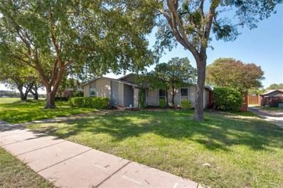 4917 Alta Oaks Lane, The Colony, TX 75056 - MLS#: 13938363