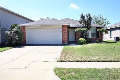 5401 New Castleton Lane, Fort Worth, TX 76135 - MLS#: 13938364