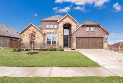 1742 Bertino, McLendon Chisholm, TX 75032 - #: 13938399