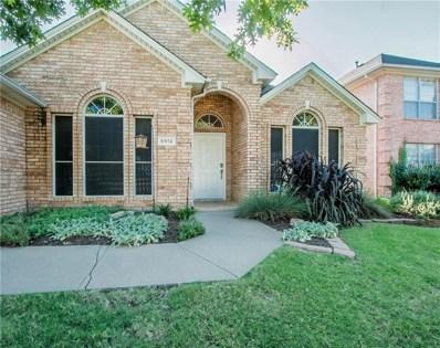 5912 Ember Glen Drive, Haltom City, TX 76137 - MLS#: 13938403