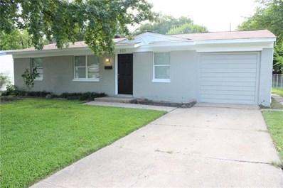 425 Birchwood Circle, Mesquite, TX 75149 - MLS#: 13938412