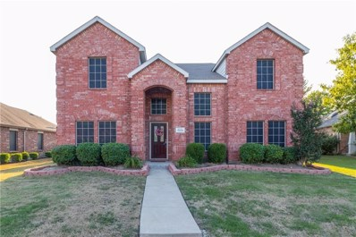 1609 Logan Drive, Royse City, TX 75189 - MLS#: 13938508