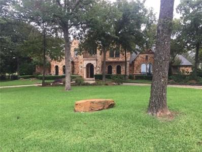 5804 Southern Hills Drive, Flower Mound, TX 75022 - MLS#: 13938517