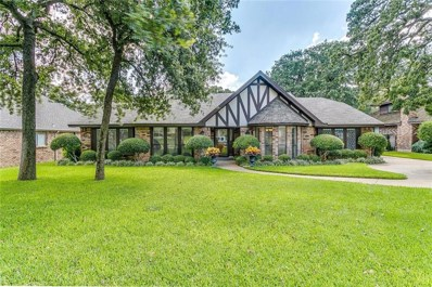 1102 Rice Court, Arlington, TX 76012 - MLS#: 13938548