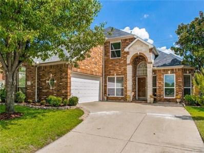 821 Redbud Drive, Allen, TX 75002 - MLS#: 13938567