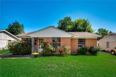 314 Andover Drive, Mesquite, TX 75149 - MLS#: 13938593