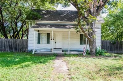 818 Water Street, Waxahachie, TX 75165 - MLS#: 13938598