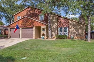 4907 Sagebrush Court, Arlington, TX 76017 - MLS#: 13938607