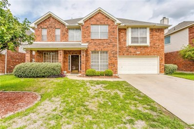 4508 Stone Mountain Drive, Fort Worth, TX 76123 - MLS#: 13938614