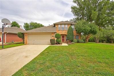 736 Oak Dale Avenue, Lake Dallas, TX 75065 - MLS#: 13938618