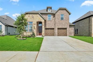 1308 Carlet Drive, Little Elm, TX 75068 - #: 13938624