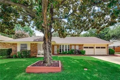 1816 Park Hill Drive, Arlington, TX 76012 - MLS#: 13938653