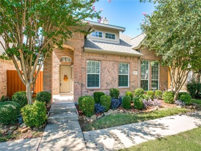 7687 Petersburgh Place, Frisco, TX 75035 - MLS#: 13938711