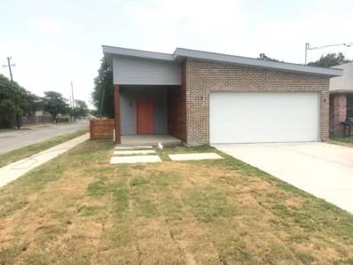 3700 Pueblo Street, Dallas, TX 75212 - #: 13938712