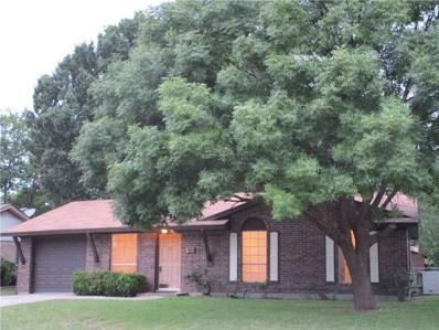 1417 Greencove Drive, Garland, TX 75040 - MLS#: 13938775