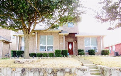 1922 Rustic Creek Drive, Garland, TX 75040 - MLS#: 13938797